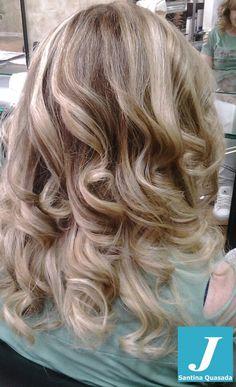 #2015#iceblond#longhhair#haicurt#igers#welovecdj#hairstyle#w #wella#degradéjoelle#