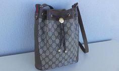 ea5ed226cfe240 309 Best Vintage Gucci bags images in 2019 | Gucci handbags, Vintage ...