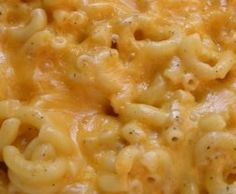 Baked Macaroni and Cheese. i hope they have a shit ton of this in mississippi. it's the best way to eat mac & cheese. Great Recipes, Dinner Recipes, Favorite Recipes, Pasta Dishes, Food Dishes, Side Dishes, Cheese Recipes, Cooking Recipes, Sauce Recipes