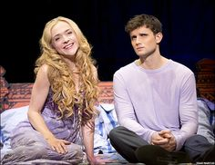 The Hottest Guy on Broadway: Pippin's Kyle Dean Massey | Out Magazine