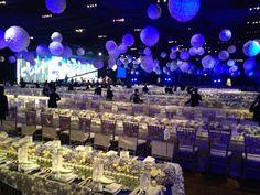 Bigest wedding party ever!