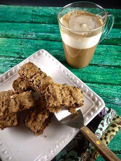 Paleo & Grain-Free Granola Bar Recipe