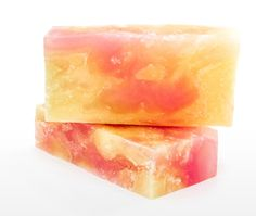 Champaigne Soap - The Good the Bad and The Bubbley real Champagne, sweet almond and jasmine