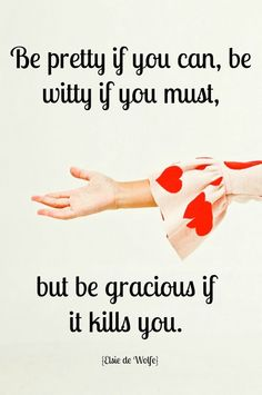 Quotable Friday #702parkproject #quote #grace #gracious
