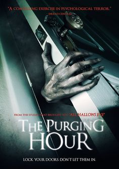 The Purging Hour 2015 Movie