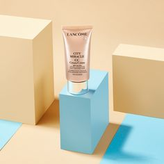 Ready for your skin to feel hydrated in the city? Lancôme's CC cream has got your back. #antipollution #suncare