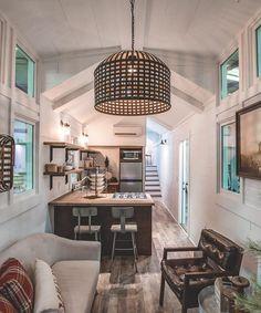 45 tiny house design ideas to inspire you home decor tiny house rh pinterest com