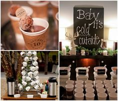 Mariage hiver 2