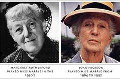 miss marple stills | ... Theatre | Miss Marple, Series 3 | Filling Miss Marple's Shoes