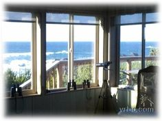 Vacation Rental on the coast of Oregon. Another possibility for this summer .