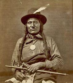Little Wound, Oglala Lakota