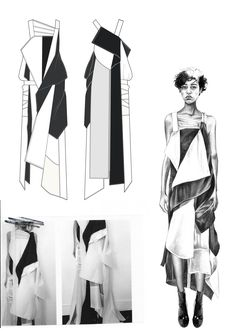 Beautiful fashion presentation board- Tap the link now to see our super collecti. - Beautiful fashion presentation board- Tap the link now to see our super collection of accessories m - Fashion Illustration Portfolio, Fashion Design Sketchbook, Illustration Mode, Fashion Sketches, Fashion Illustrations, Moda Fashion, Fashion Art, Trendy Fashion, Classic Fashion