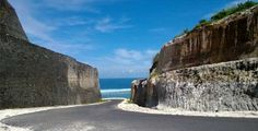 Pantai Pandawa, Pantai Rahasia di Selatan Pulau Dewata