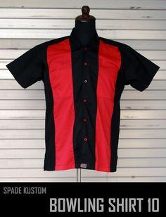 Bowling shirt 10