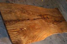 Salvaged mango wood slab dining table | Bjorling Grant