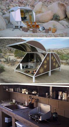 Travel House - Home Design