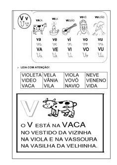 livro alfabetico silabas simples 26 Brazilian Portuguese, Learn Portuguese, Writing, Education, Reading, Virginia, Reading Activities, Preschool Literacy Activities, Text Types