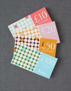 I've spotted this @BodenClothing Gift Voucher. Would love one of these for christmas - can't resist a little Boden splurge! #boden @Boden