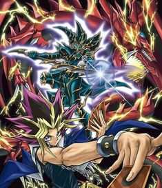 Yu Gi Oh, Anime Chibi, Manga Anime, Magician Art, Dark Paladin, Yugioh Dragons, Mortal Kombat Art, Yugioh Monsters, Yugioh Collection