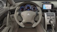 Acura Tsx Sport Wagon 35