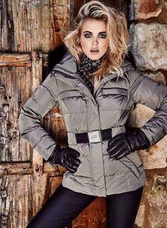 Goldbergh Luxury Ski Fashion 2016   SNOW Magazine – Life, Lifts, Luxury