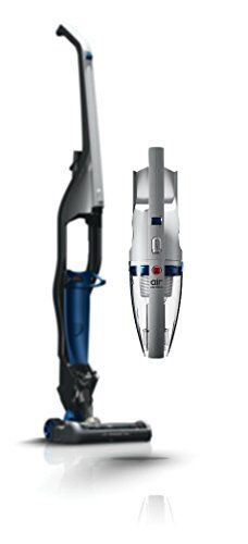 HOOVER BH52120PC AIR CORDLESS 2-IN-1 DELUXE STICK AND HANDHELD VACUUM. Vacuum Cleaner Reviews