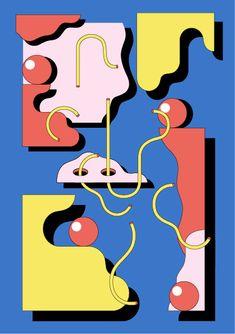 Alexander, Medel, Diseño, Chile, Design, Joia Magazine, Tipografía, Santiago
