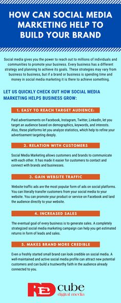 Social media gives you the power to reach out to millions of individuals and communities to promote your business. Social Media Marketing Agency, Social Media Branding, Marketing Plan, Power Of Social Media, Build Your Brand, Online Advertising, Promote Your Business, Digital Media