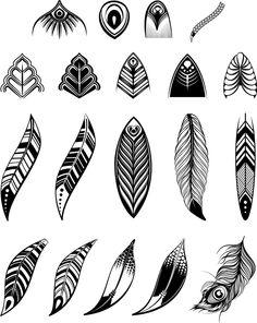 Estampas - Ilustração Vetorial on Behance