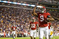 Alabama vs. Mississippi State - 11/15/14 College Football Pick, Odds, and Prediction - Sports Chat Place