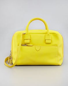 Antonia Satchel Bag, Small by Marc Jacobs at Neiman Marcus.