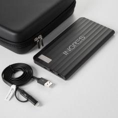 15,200MAh charger
