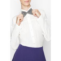 I'd definitely wear a bowtie!