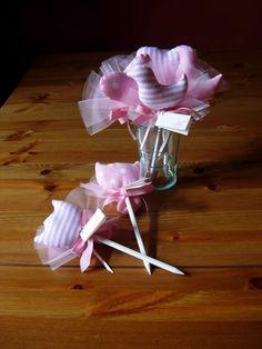 SWEET PENCILS rosa