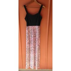 Cotton On Maxi NWT maxi dress ❌NO TRADES Cotton On Dresses Maxi