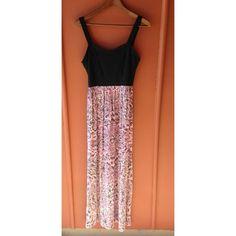 Cotton On Maxi NWT maxi dress ❌NO TRADES Cotton On Dresses Maxi