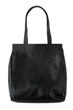 Black tote, cosstores.com