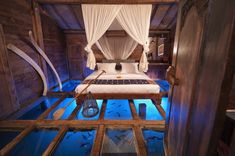 The Robinson Crusoe Hotel in Bali | Notey