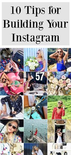 Want to know the best ways to build your Instagram profile? Check out this post.