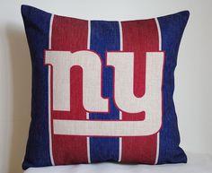 NFL New York Giants pillow eb3163f26
