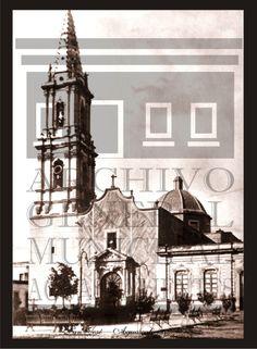 15 de marzo de 1769 por primera vez en el cementerio del convento de San José fue sepultado un indio, que llevó el nombre de Joaquín.