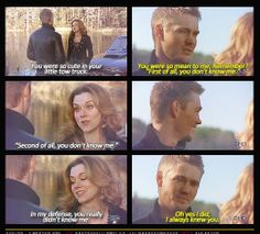 I've always loved this show. I watch it over and over no matter how many times I've seen it. It never gets old! ❤️