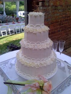 wedding cake flavors and fillings | Information