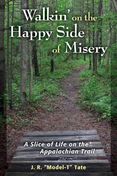 Walkin' on the Happy Side of Misery: A Slice of Life on t... https://www.amazon.com/dp/0811712842/ref=cm_sw_r_pi_dp_x_OzPLybDC2K8A8