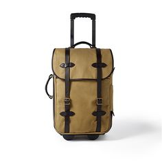 Filson Wheeled Carry-on Bag