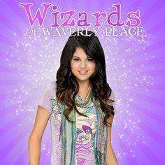 selena gomez wizards of waverly place photos | Wizards Of Waverly Place - Selena Gomez Fan Art (20466867) - Fanpop ...