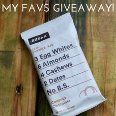 Whole30 must haves (