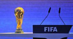 FIFA、2014W杯へのロシアの参加資格、否定しない
