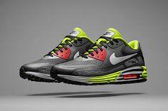 Air Superiority: Nueva innovación de Nike presentada en las Air Max Lunar90 | JOIA Magazine