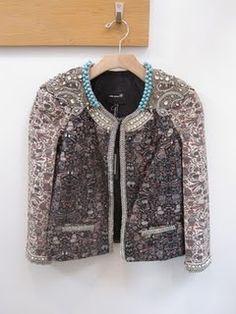 // isabel marant #jacket